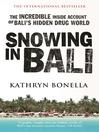 Cover image of Snowing in Bali